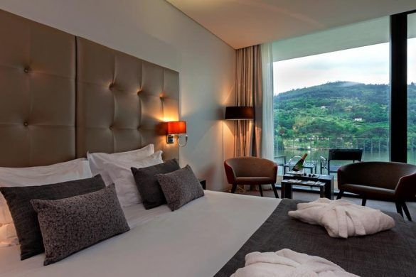 Douro Royal Valley Hotel Y Spa