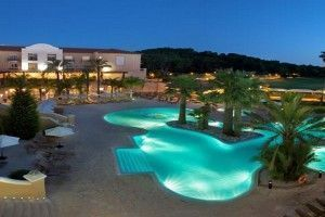 Hotel Denia Marriott