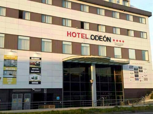 Hotel Spa Odeon
